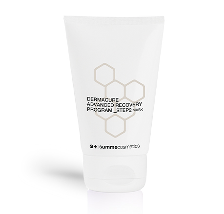 Dermacure Advanced Recovery Program Step 2 Mask