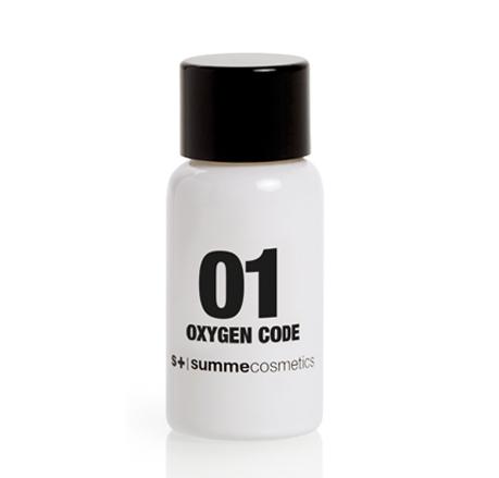 01 Oxygen Code