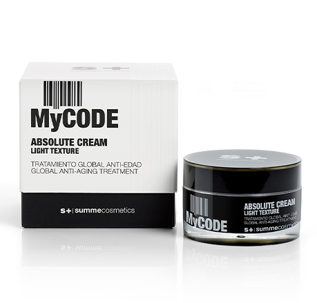 Absolute Cream Light Texture