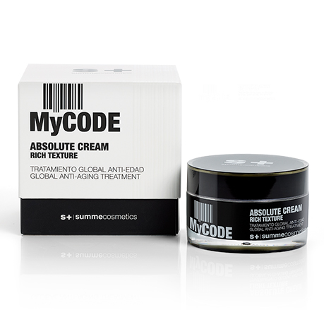 Absolute Cream Rich Texture