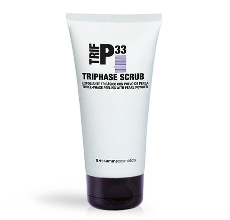 Triphase Scrub