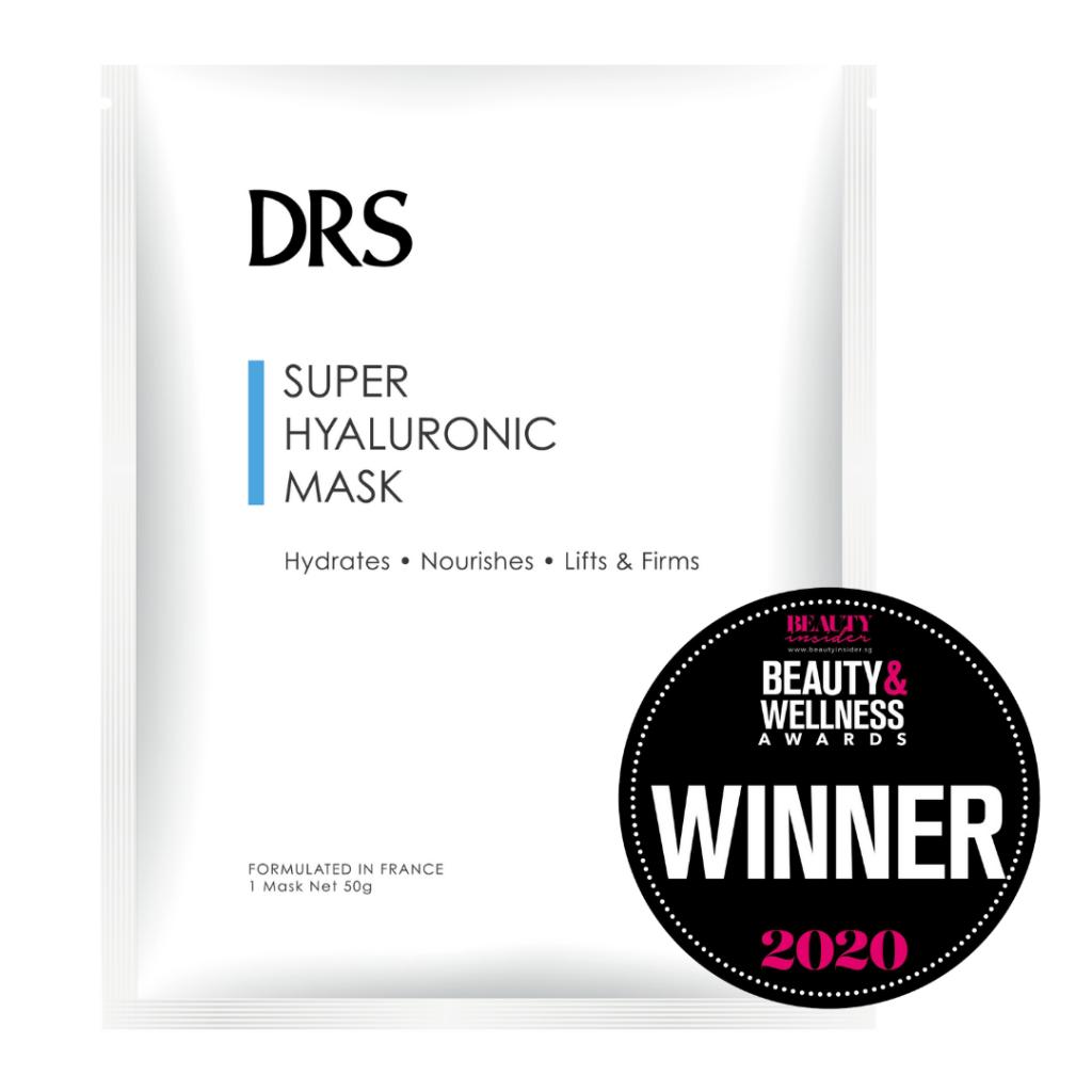 DRS Mask